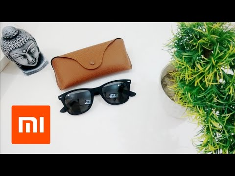 🔥Mi Sunglasses😎 Polarized Wayfarer Unboxing,My Opinion Review,Buy or Not