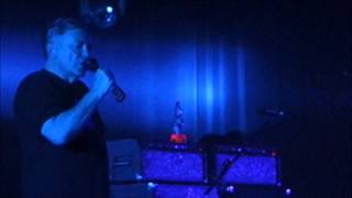 New Order-PLASTIC-Bill Graham Civic Auditorium-San Francisco, CA-July 11, 2014-Live-Joy Division