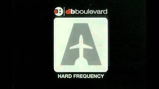Db boulevard - hard frequency (original club mix)
