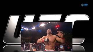 UFC Victor Belfort Globo