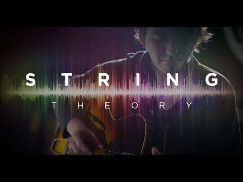 Ernie Ball: String Theory featuring Dhani Harrison