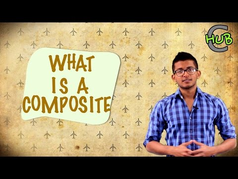 What is a Composite?