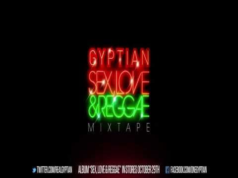 Gyptian - Slr (New track 2013)
