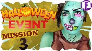 HALLOWEEN EVENT Patch 6.20 - Fortnite Save the World - Mission 3