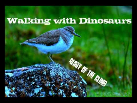 Walking with Dinosaurs - Unknown Sound