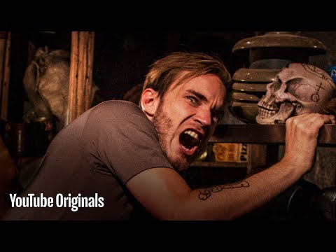 scare-pewdiepie---official-trailer---youtube-original-series