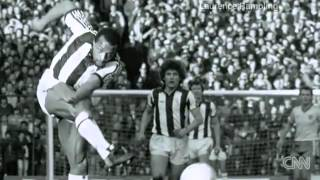 Documentary - Racism in football: 'It's not black and white' (23/2/10)