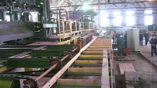 Аргус открытие завода в 2008 г
