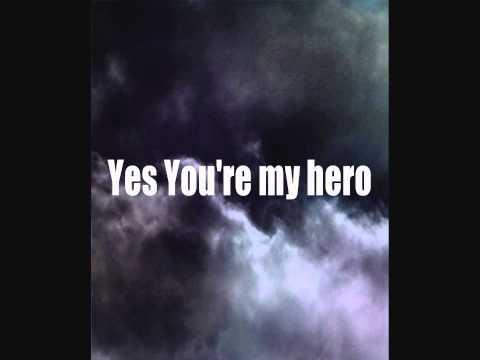 The Invasion (Hero) - Trip Lee (feat. Jai) - lyrics on screen