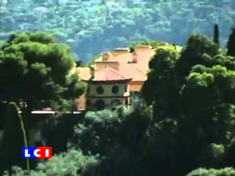 C te d 39 azur la maison la plus ch re du monde youtube for Le monde de la maison