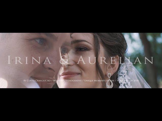 Irina & Aurelian