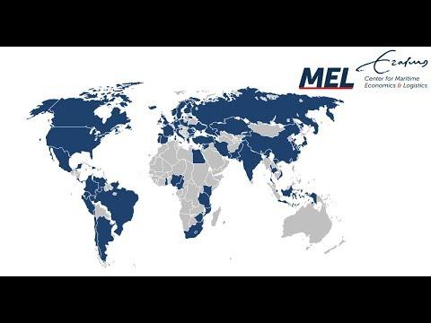 MSc in Maritime Economics & Logistics (MEL), Rotterdam, Netherlands 2020