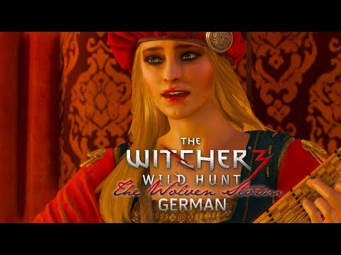 The Witcher 3 - The Wolven Storm (Official German Version)