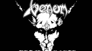 Venom - Leave me in Hell (Black Metal)