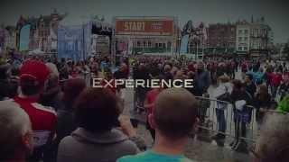 Brugge Urban Trail 2013 aftermovie FR