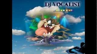 dj vocalist aka peter samuel brother love remix