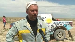 Антанас Юкневичус: «Казахстану есть, чем порадовать туристов»