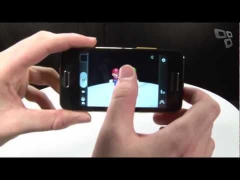 Samsung Galaxy Beam [Análise de Produto] - Tecmundo