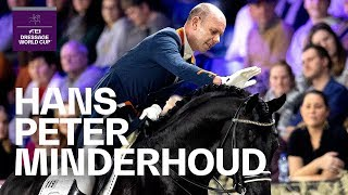 Hans Peter Minderhoud And His Pure Passion For Dressage  Rider In Focus