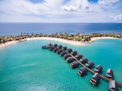 Explore Fiji Marriott Resort Momi Bay