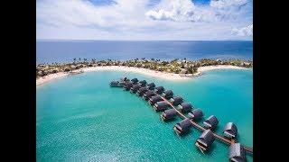 Explore Fiji Marriott Resort Momi Bay