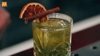 Bí kíp handmade - Độc lạ tự pha chế Cocktail ngon tại nhà