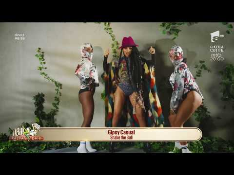 Gipsy Casual - Shake The Bull (Neatza Cu Razvan si Dani)