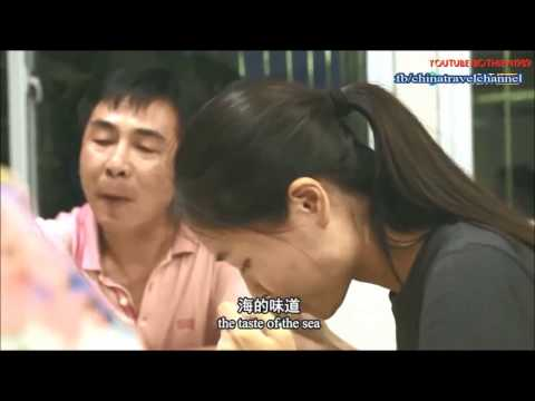 Food culture Guangzhou Chinese S1 EP9 : Sea food