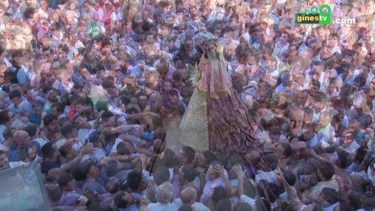 Resumen de la Venida de la Virgen del Rocío a Almonte 2019