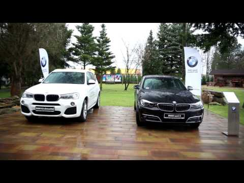 Golf Business Club video relacja z pierwszego spotkania