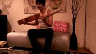 Cholo Willie Plays Guitar