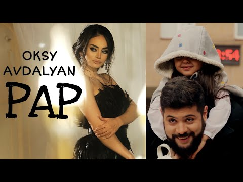 Oksy Avdalyan - PAP (2019)