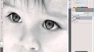 Aula 3 - Photoshop - Começando a usar a borracha