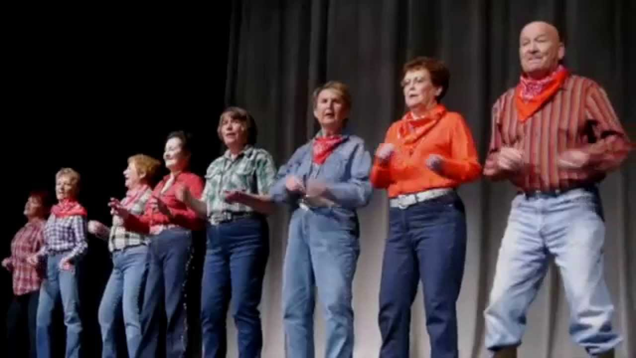 Oklahoma seniors