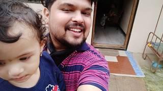 Software engineer Ada holadalli raita 😅 Appa,Amma,maga,atte saKKat Ada Dina | Kannada Vlog 10