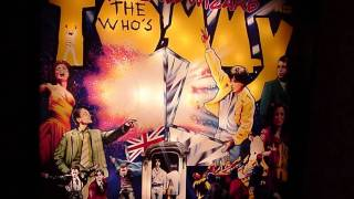 unknown 2 pinball music the who s tommy pinball wizard