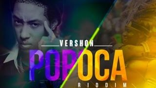Download Vershon - Fire (Re Up) [Popoca Riddim] March 2015 MP3 song and Music Video