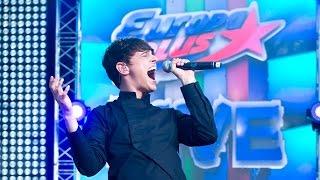 Выступление Alekseev на Europa Plus Live 2016!