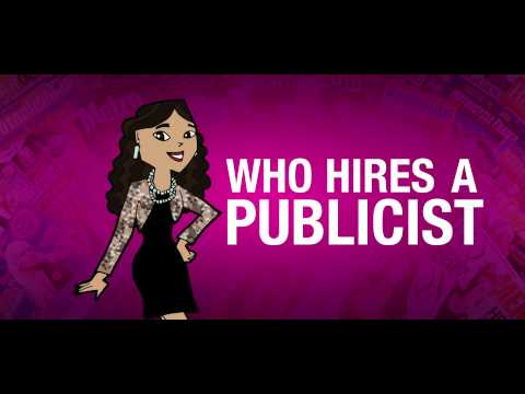 Do I Need a Publicist by Tora Brown