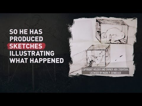 'How America Tortures': The abuse of prisoners in secret CIA prisons