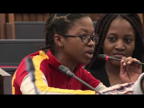 Hard Talk Debating Series: Who owns Wits?