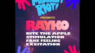 Rayko - Bite The Apple (Rayko EP)