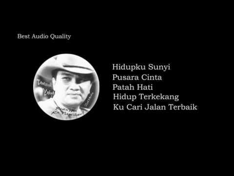Tantowi Yahya - Indonesian Country Songs HQ