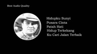 Tantowi Yahya - Indonesian Country Songs HQ