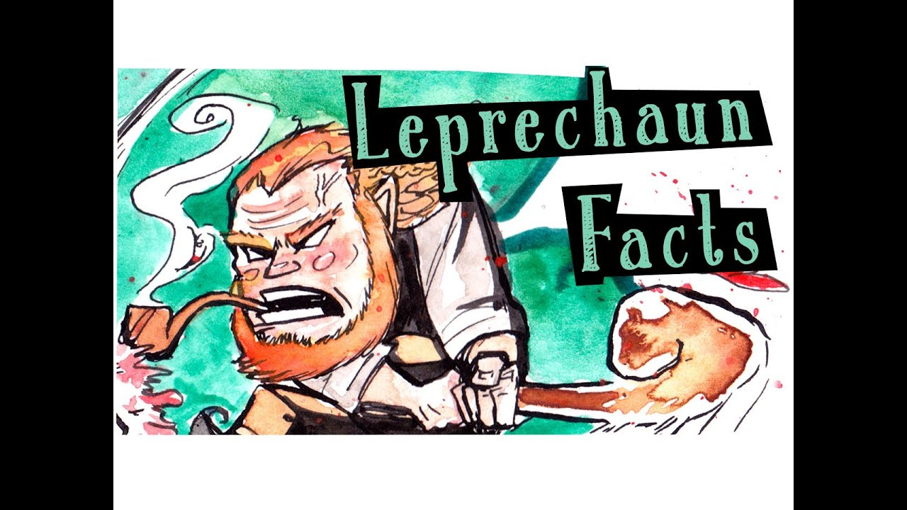 Uncategorized All About Leprechauns leprechaun facts by mary doodles youtube doodles