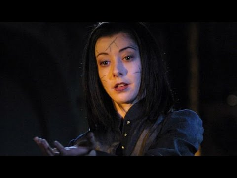 Top 10 TV Witches And Wizards