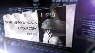 Trapped, a dramatic debut novel by Maria Hernandez