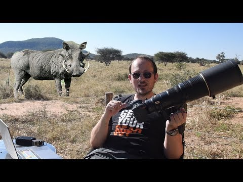 TOGLIFE – Africa & Travel Photography