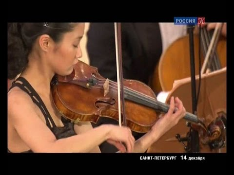 Sayaka Shoji Plays Tchaikovsky : Valse-Scherzo In C Major, Op.34