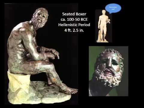 Online Lecture   Ancient Greece   Hellenistic Period